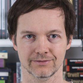 Tomáš Baránek o knihách a lifehackingu