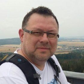 Jaroslav Kmenta o práci investigativního novináře